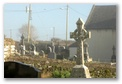 A graveyard in Dunmore East, click here..