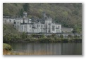 Kylemore Abbey, click here..