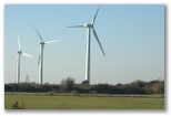 Windfarms in Wexford, click here..