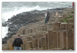 Giant Causeway Northern Ireland, click here..