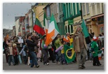 St Patricks Day in Fermoy 2007, click here..