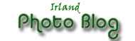 Photo Blog from Ireland